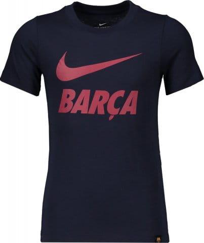 Y NK FC BARCELONA SS TEE
