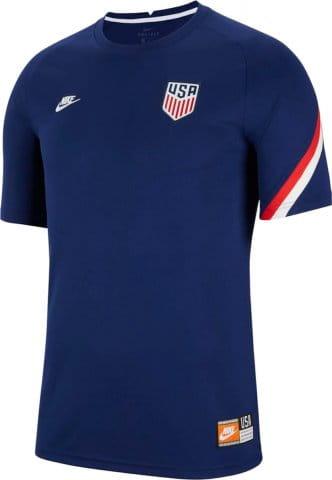 M NK US Football SS TEE