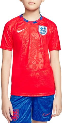 Y NK ENGLAND DRY SS TEE