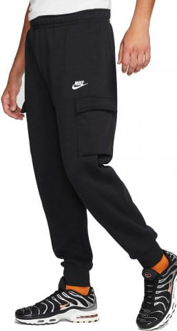 M NK NSW CLUB FLEECE PANTS