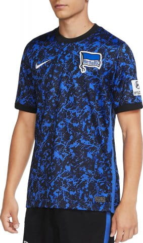M NK HERTHA BSC STADIUM AWAY DRY SS JSY 2020/21