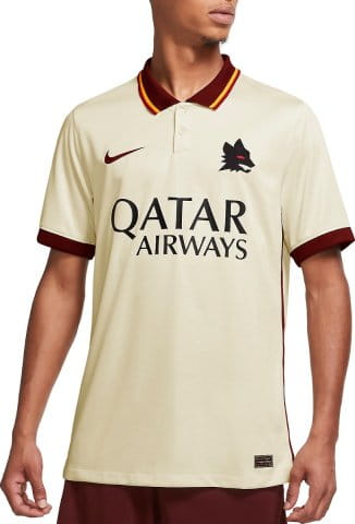 M NK AS ROMA STADIUM AWAY DRY SS JSY 2020/21