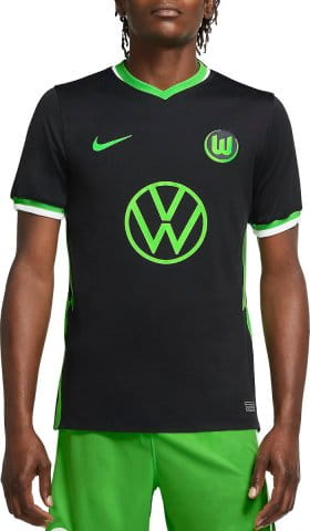M NK VFL WOLFSBURG STADIUM DRY AWAY SS JSY 2020/21