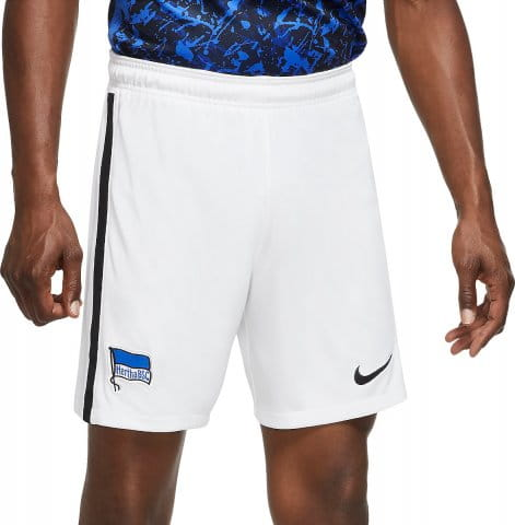M NK HERTHA BSC STADIUM HOME DRY SHORT 2020/21