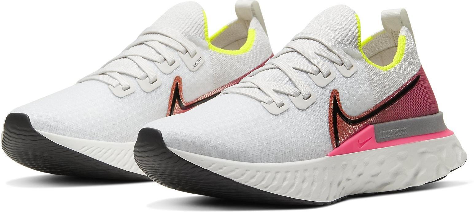 Chaussures de running Nike W REACT INFINITY RUN FK