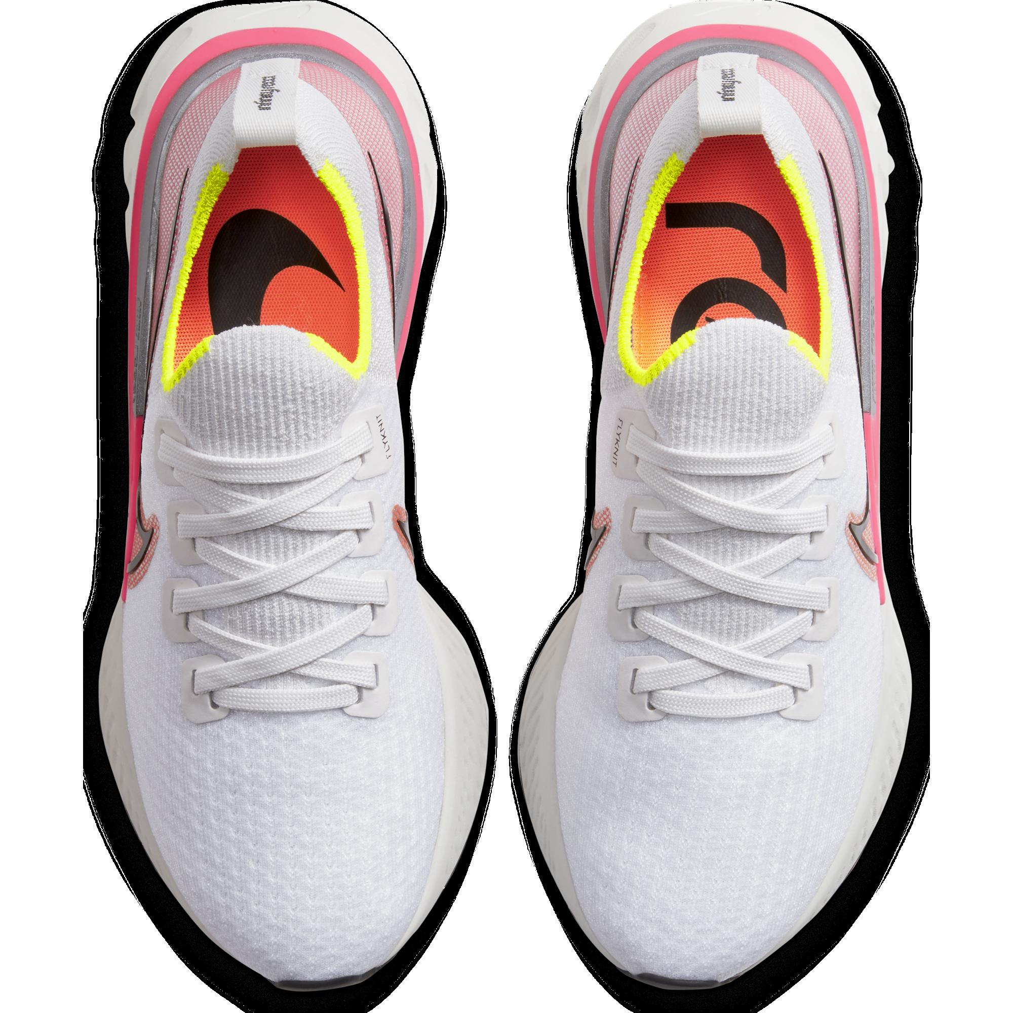 Chaussure de Course Homme Nike React Infinity Run FK