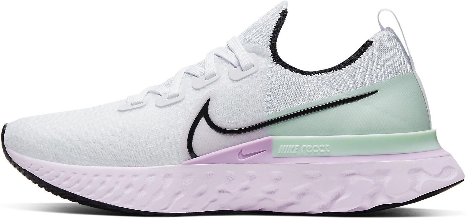 Dámské běžecké boty Nike React Infinity Run Flyknit