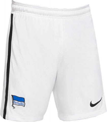 Y NK HERTHA BSC STADIUM HOME DRY SHORT 2020/21