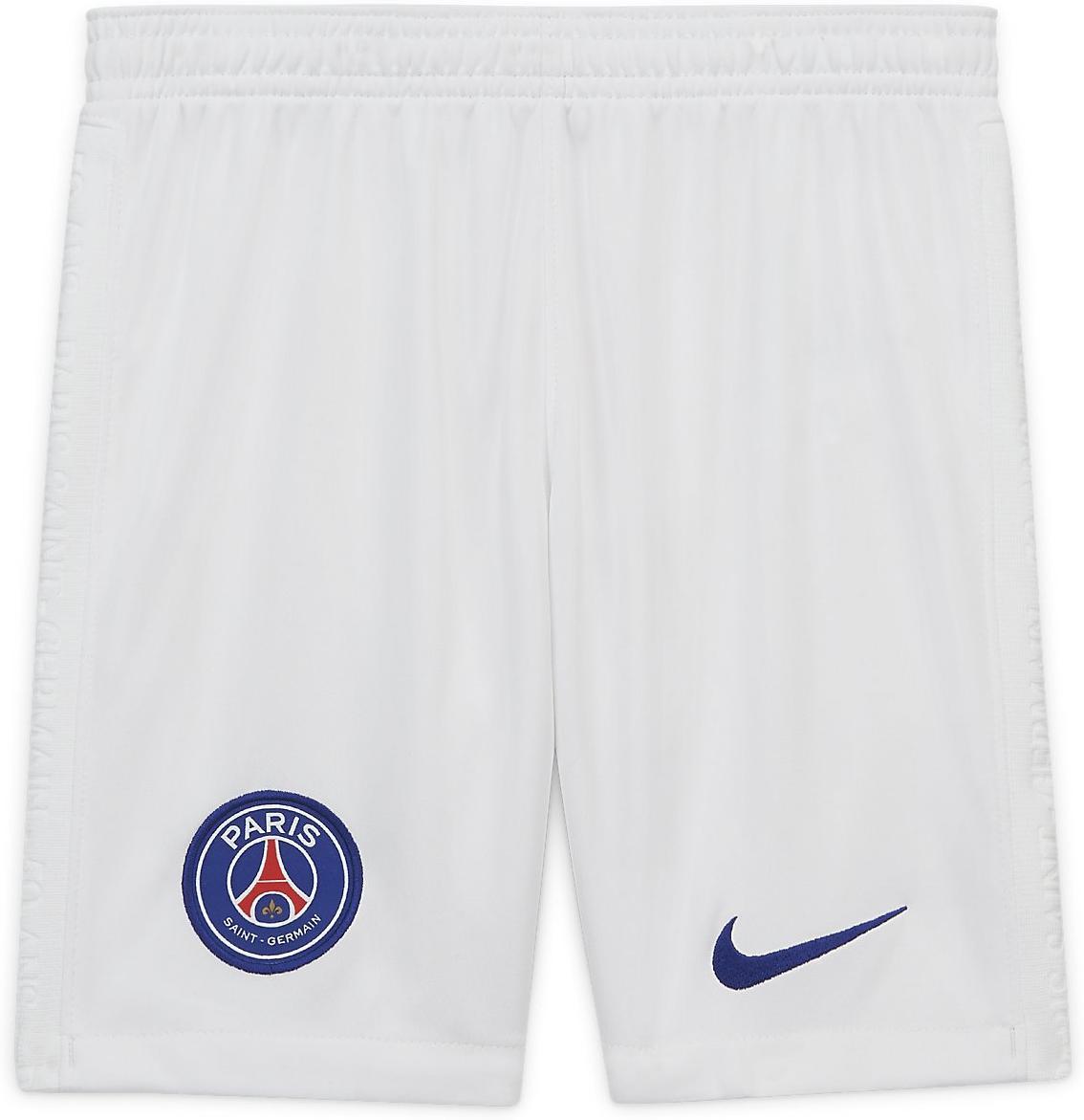 Shorts Nike PSG Y NK BRT STAD SHORT HA 202021