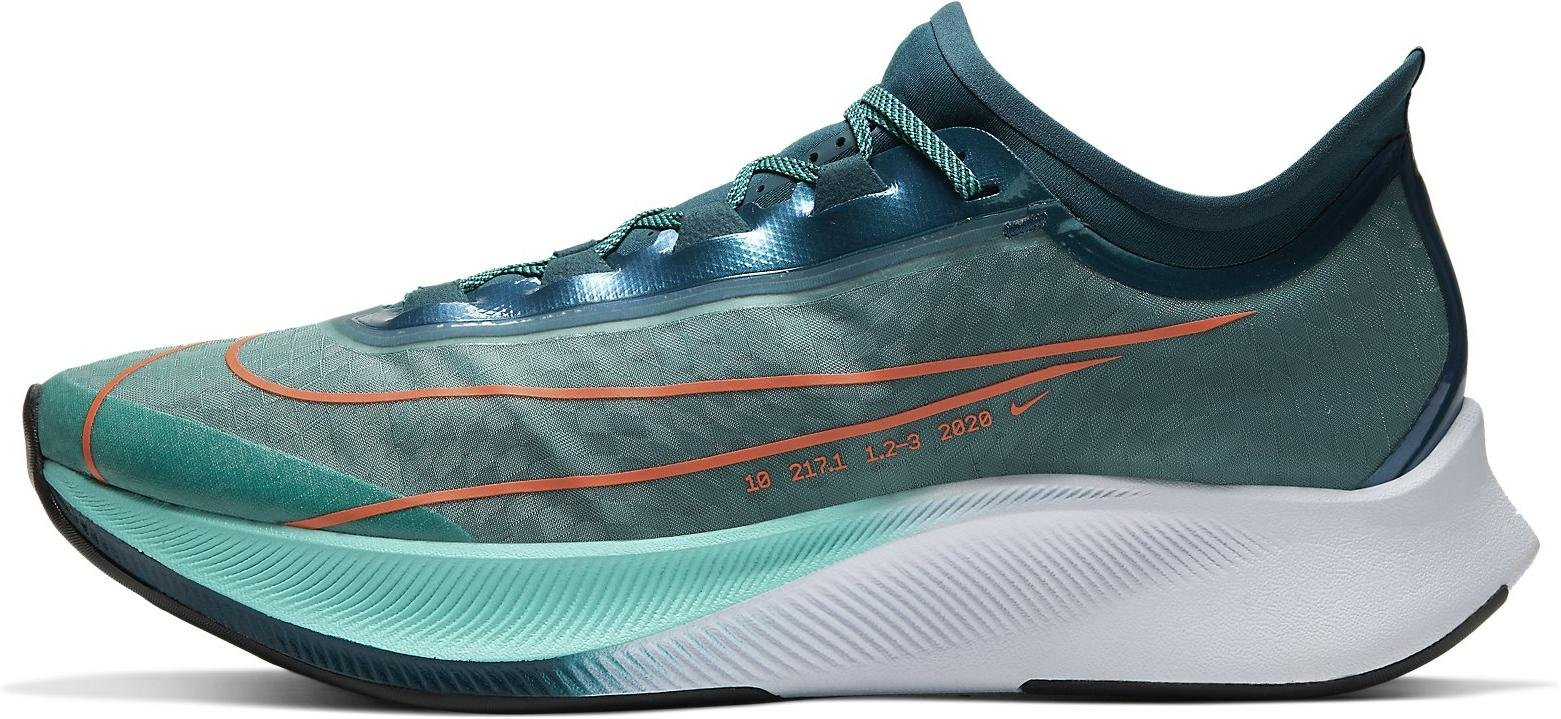 Running shoes Nike ZOOM FLY 3 PRM HKNE