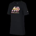 dry mercurial tee t-shirt kids