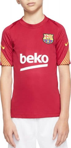 Y NK FC BARCELONA STRIKE SS TEE
