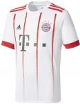 FC Bayern Munchen UCL 2017/2018
