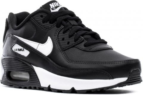 Schuhe NIKE Air Max 90 Ltr (GS) CD6864 010 BlackWhite