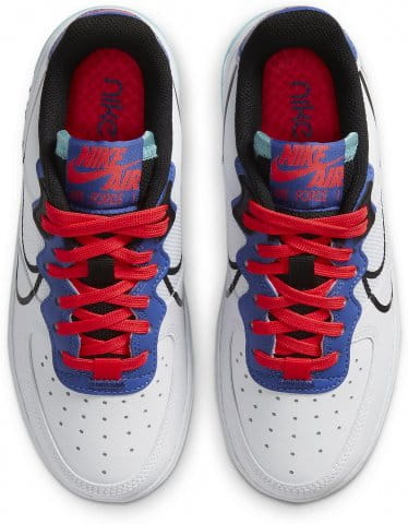 Shoes Nike AIR FORCE 1 REACT GS - Top4Running.com