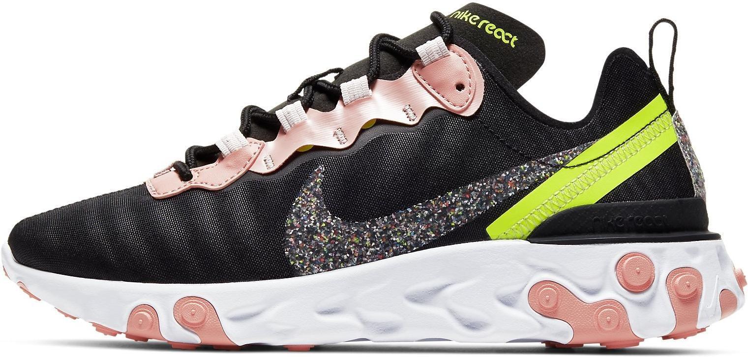 Shoes Nike W REACT ELEMENT 55 PRM