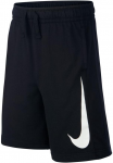 B NSW SWOOSH FT SHORT