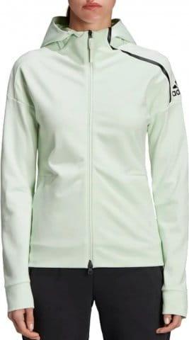 Sweatshirt à capuche adidas W ZNE LGTW HD 2