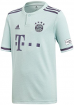 FC Bayern Away Jersey Youth 2018/19