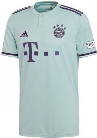 FC Bayern Munchen away 2018/2019