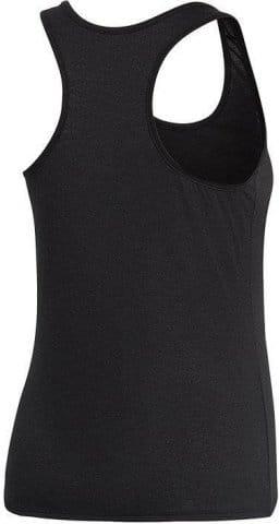 Adidas Prime manga señora fitness camisa deportiva entrenamiento camisa sin mangas cf6567