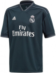 real madrid away kids 2018/2019