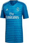 real madrid away 2018/2019