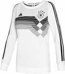 GERMANY HOME PRIMEKNIT SWEATSHIRT