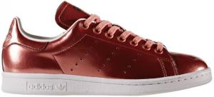 adi originas stan smith sneaker bronze