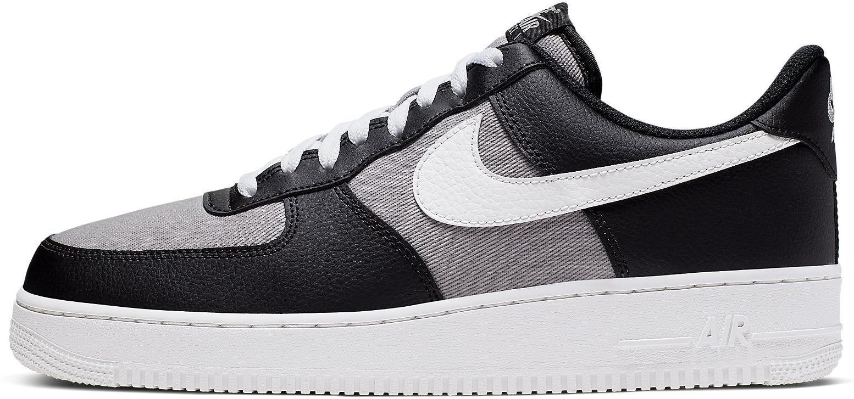 Nike Air Force 1'07 Noir Ci0056 001: : Chaussures