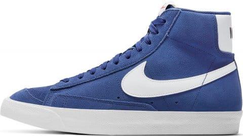 Obuv Nike BLAZER MID 77 SUEDE