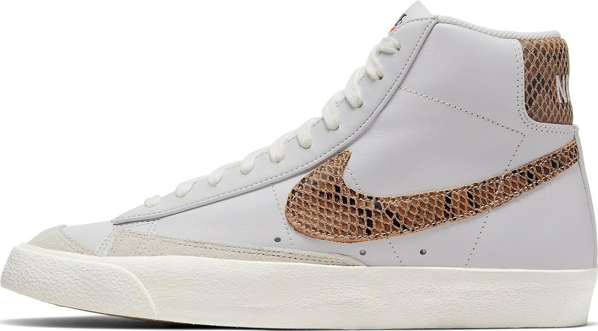 Shoes Nike BLAZER MID '77 VNTG REPTILE