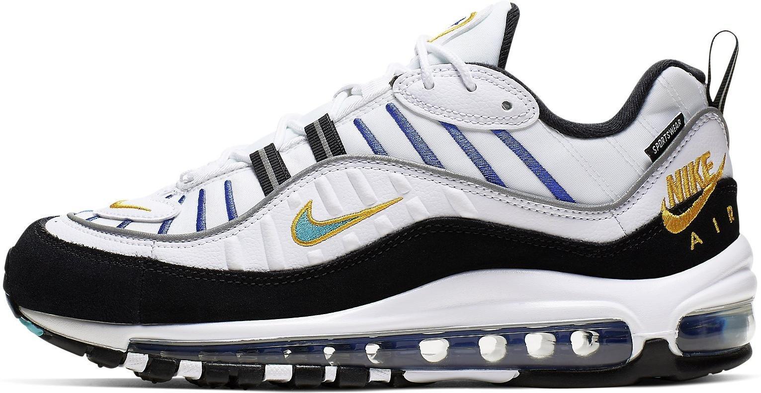 Chaussures Nike WMNS AIR MAX 98 PRM