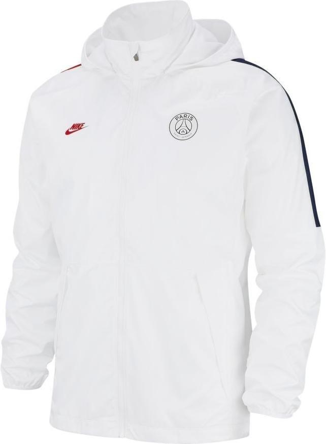 Veste à capuche Nike PSG M NK AWF LTE JKT CL