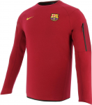 FC Barcelona Tech Fleece 2019/2020