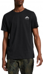 M NK RUN DCFT TRAIL LOGO TEE