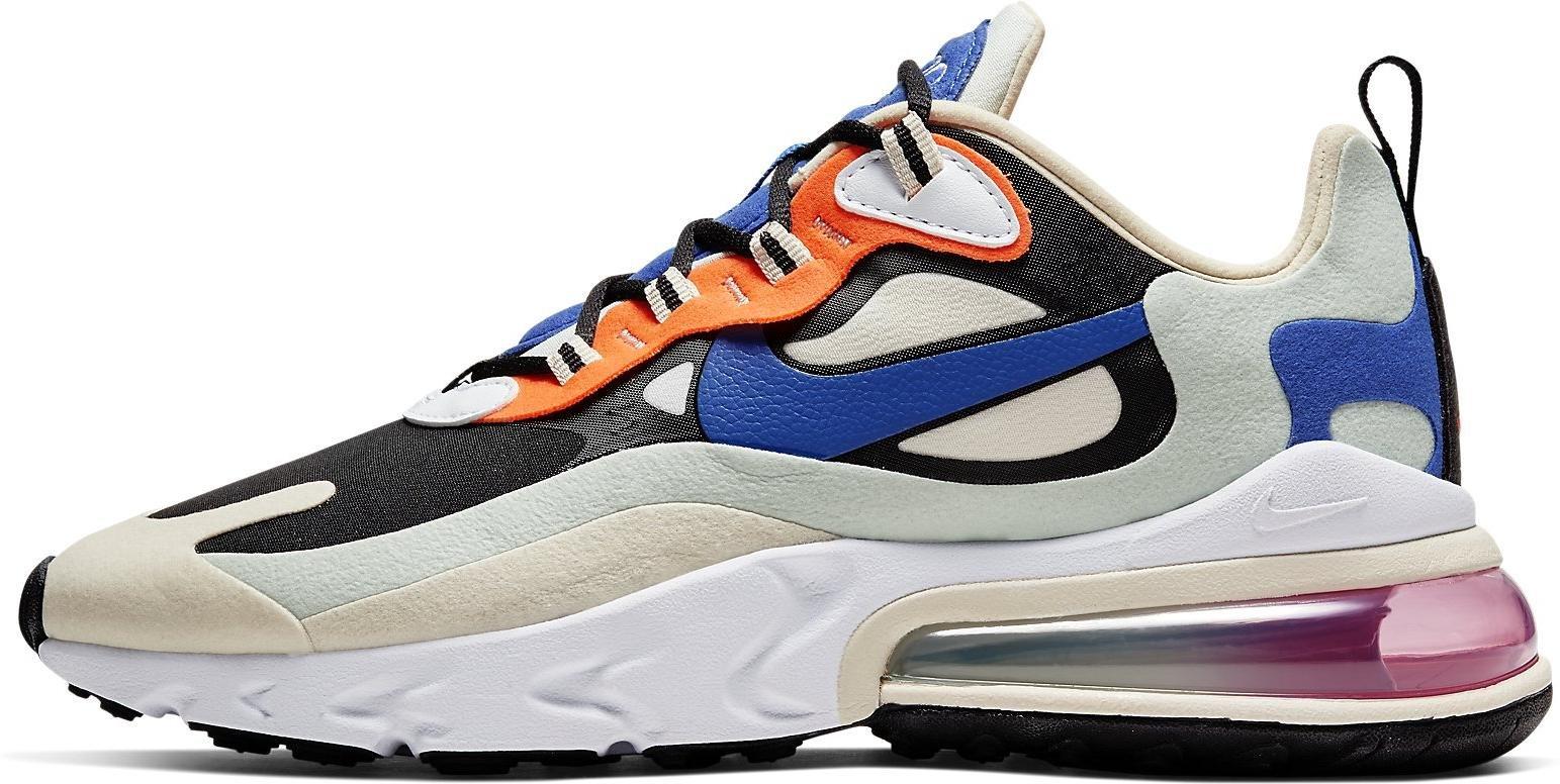 Shoes Nike W AIR MAX 270 REACT