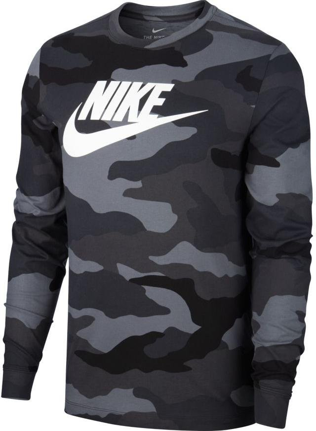 Pánské triko Nike Sportwear Camo