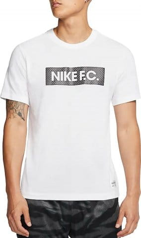 Magliette Nike M NK FC DRY TEE SEASONAL BLOCK