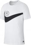 M NK FC DRY TEE FC SWOOSH