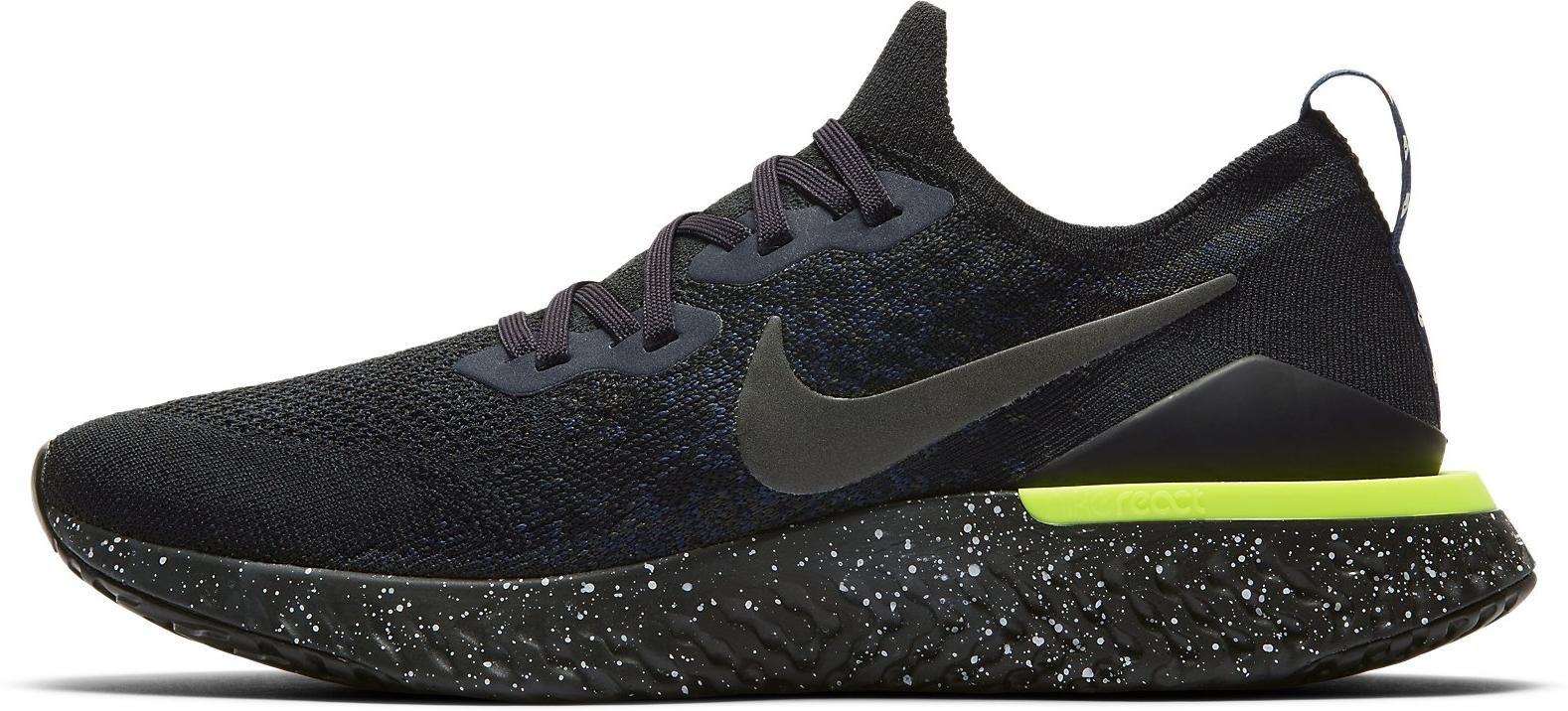 Chaussures de running Nike EPIC REACT FLYKNIT 2 SE