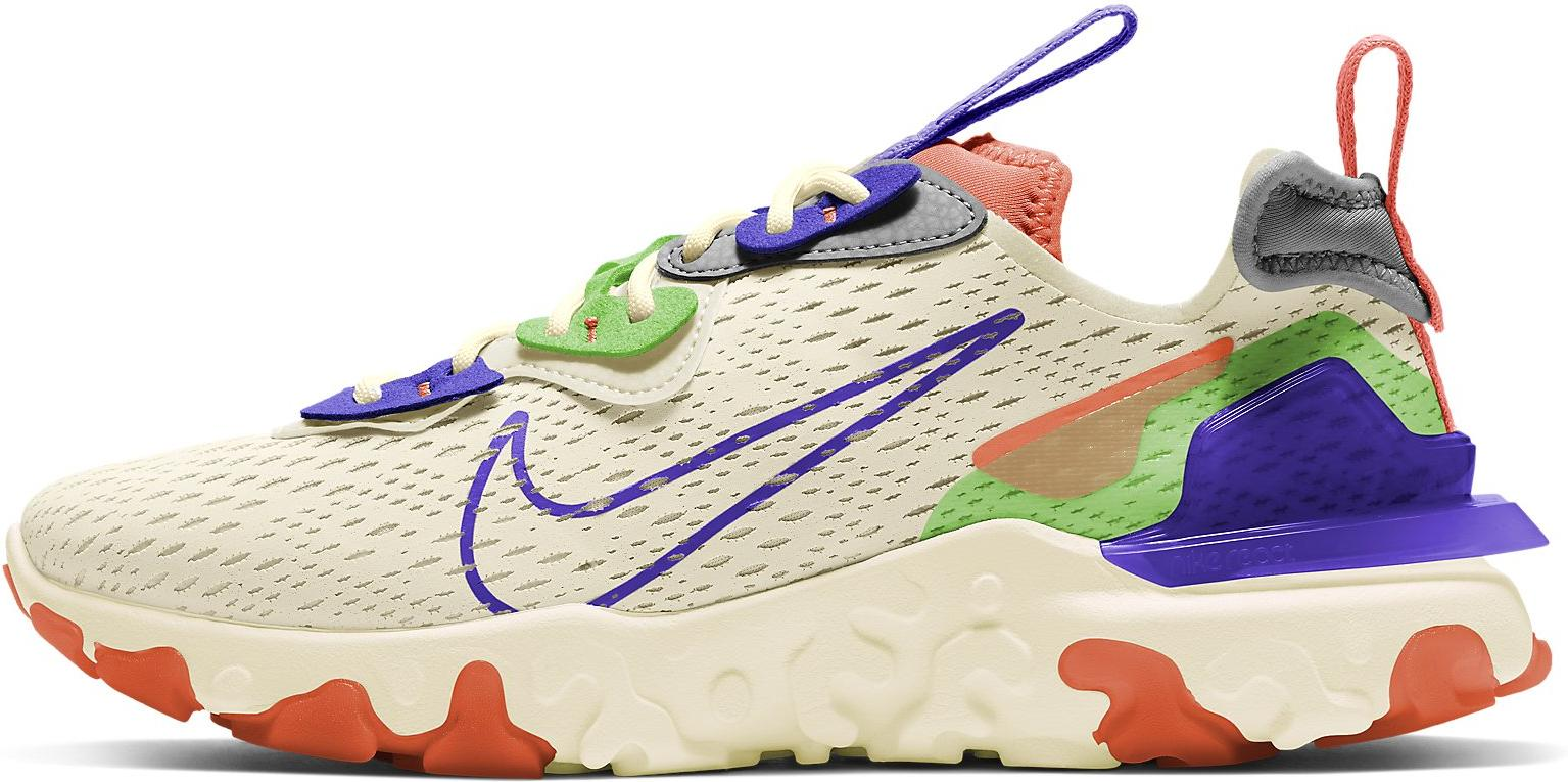 Shoes Nike W NSW REACT VISION