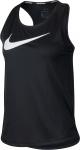 Tílko Nike W NK SWOOSH RUN TANK