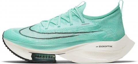 Pánská závodní bota Nike Air Zoom AlphaFLY NEXT%