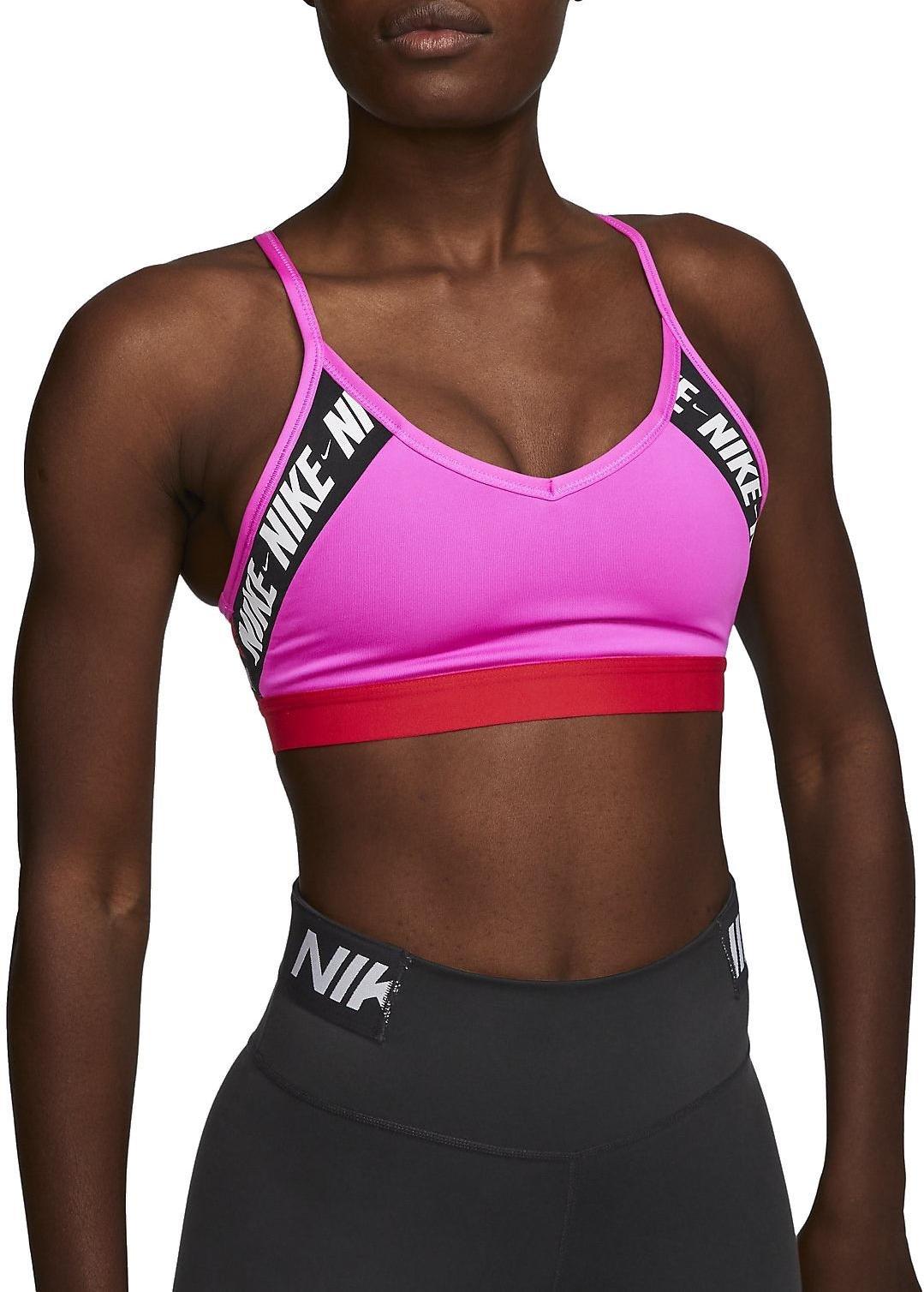 Bra Nike Indy Logo Bra Top4fitness Com