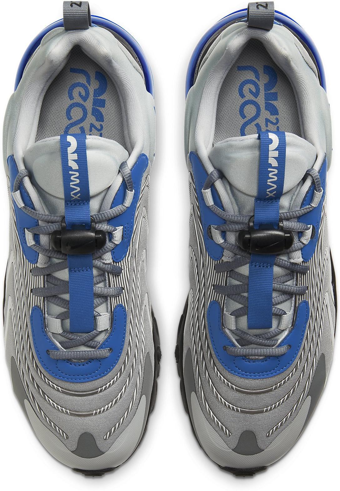 Shoes Nike AIR MAX 270 REACT ENG