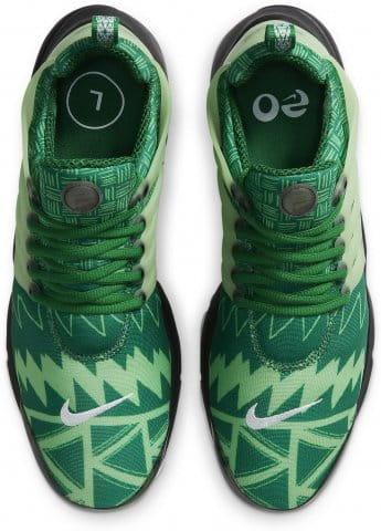 Nike Sneaker Leoparden Muster Sehr Beliebt