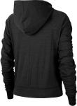 Hooded sweatshirt Nike W NSW GYM VNTG HOODIE FZ