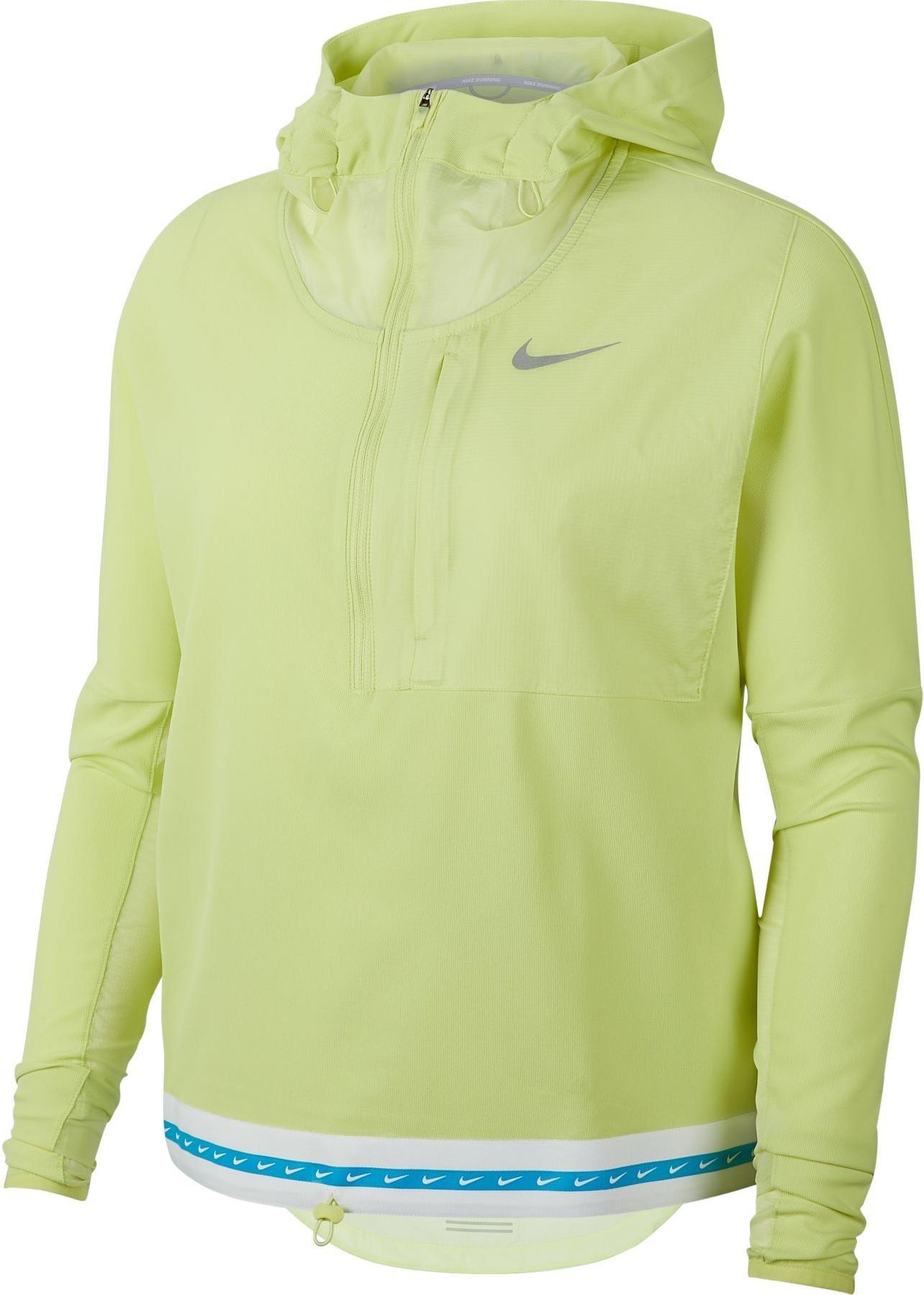 Kapuzenjacke Nike W NK LIGHTWEIGHT JKT HD