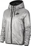 Chaqueta con capucha Nike W NSW SYN FILL WR JKT MTLC